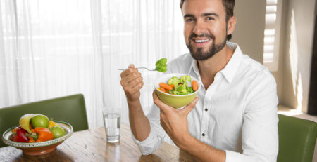 Foods that Can Cure Erectile Dysfunction