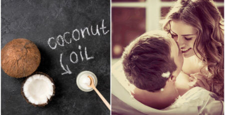 coconut oil, heather rupe , vaginal health, vagina, lubrication, herpes, vaginal dryness, Sexual Health, Vaginal Health, Postpartum Health
